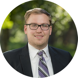 Dalton Kuspa - Marketing Coordinator